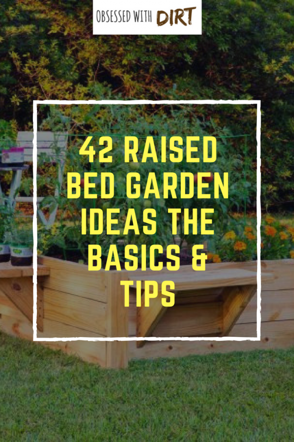 raised bed tips