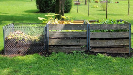Easy Composting Methods